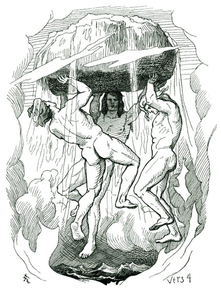 Сватовство Альвиса - Страница 14
