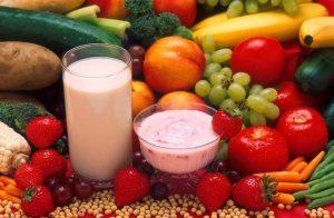 Во время лечения сахарного диабета необходимо соблюдать диету