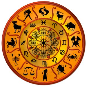 Болезни знаков зодиака