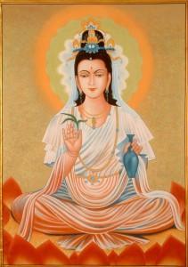 Путь Бодхисаттвы