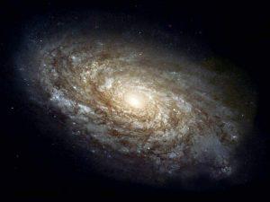 Границы вселенной