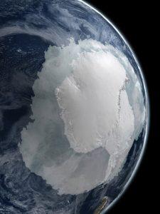 Жизнь подо льдами Антарктиды