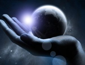 Жизнь на планете - эксперимент Творца