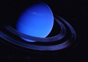 Восьмая планета солнечной системы - Нептун