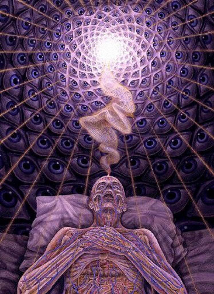 Душа и разум картинки