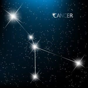 Созвездие Рака
