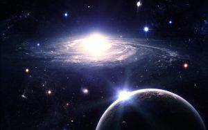 Наблюдатели за планетой