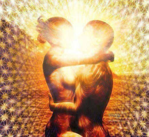 Трансмутации сексуальной энергии в духовную