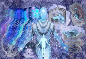 Трансформация души после смерти