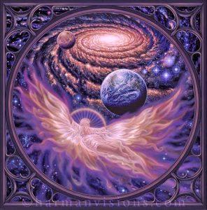 Великий переход планеты Земля
