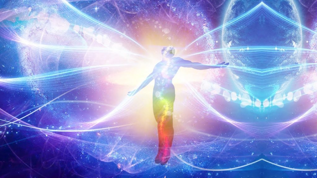 энергетический поток человека картинки живым альбомом