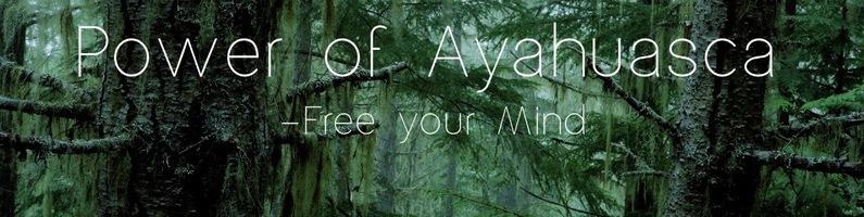 Аяваска - освободи свой разум