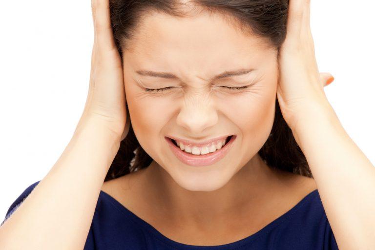Писк в голове причины и лечение
