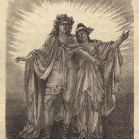Бальдр и Нанна