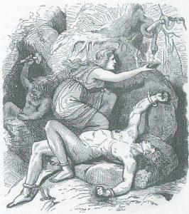 Наказание Локи