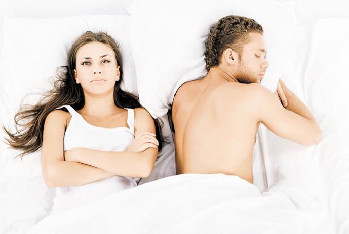 Повышение сексуальной возбудимости у женщин пожилого возраста причина