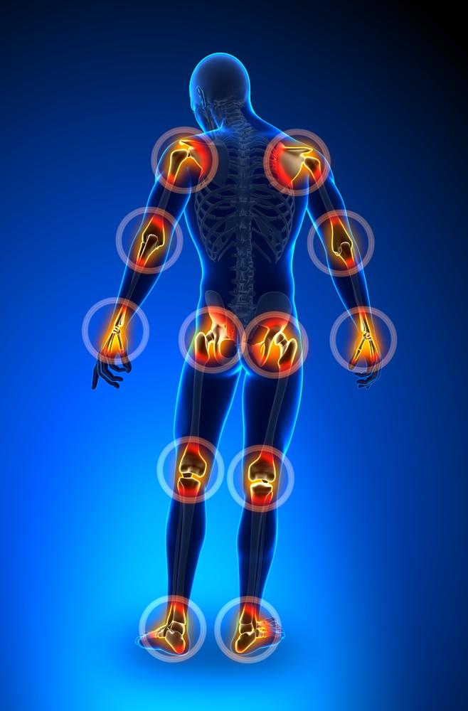 Лечение суставов и радикулита какие паразиты вызывают болезни суставов