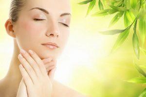 Омолаживающие травы для кожи лица и тела