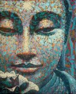 Восточная медитация