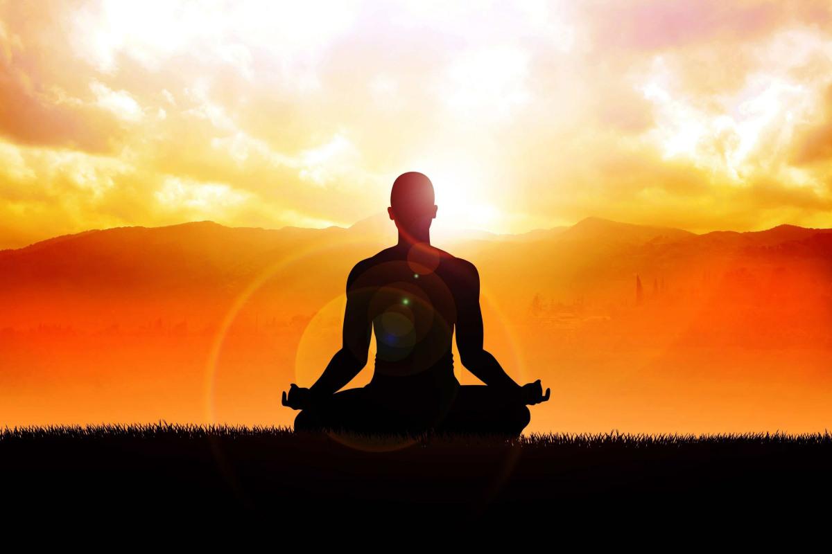 Осознанное дыхание и медитация