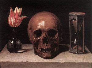 Медитация на смерть