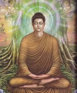 Жизнь и Учение будды Шакьямуни