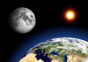 Передача данных между планетами