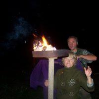 Ночные ритуалы