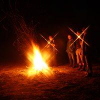 Огнехождение