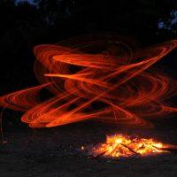 Огненные ритуалы