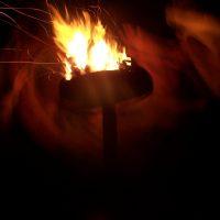 Огненный ритуал