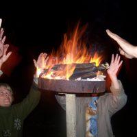 Ритуалы в местах силы