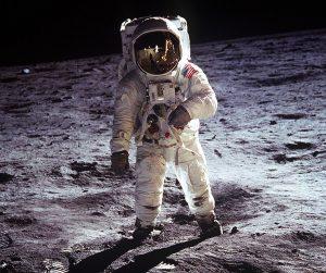 Экспедиция на Луну, миф или реальность?
