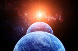 Планета-двойник на орбите Земли за Солнцем?