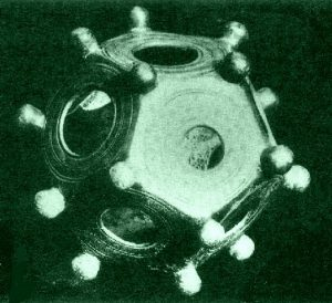 Древние артефакты в виде 12-тигранных додекаэдров – для чего они были созданы и как использовались?