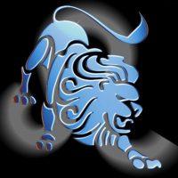 Стиль женщины-Льва