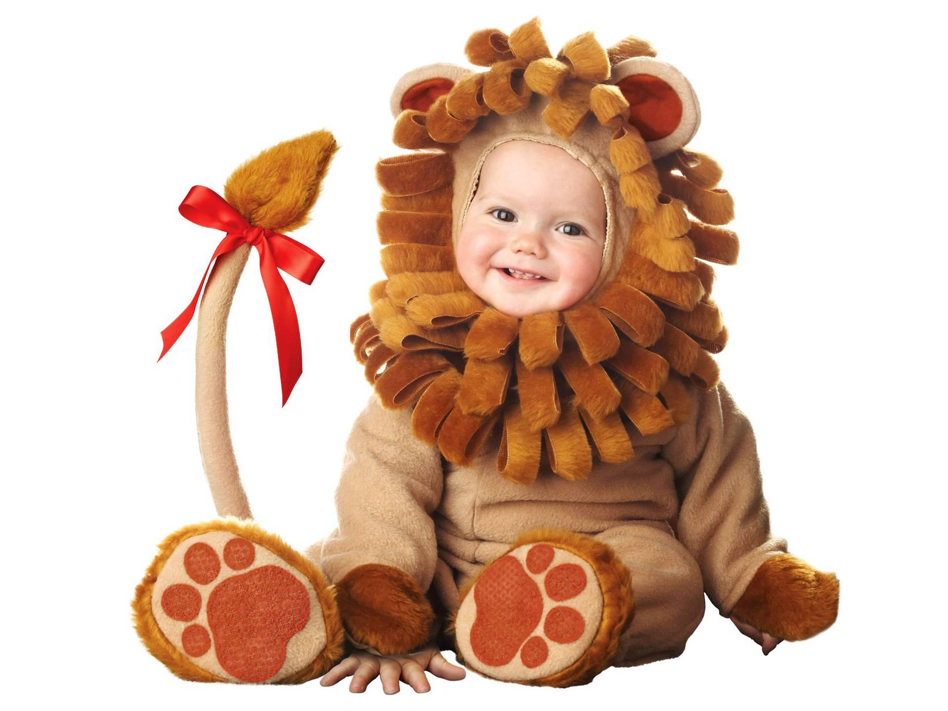 гороскоп ребенок лев характеристика