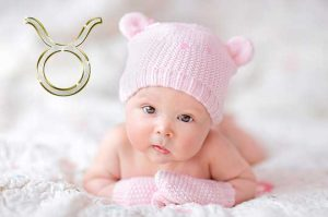 ребенок-телец