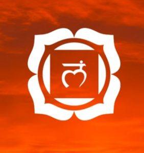 Мандала Муладхара